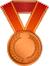 бронзовой призеркой на Чемпионате России среди студентов